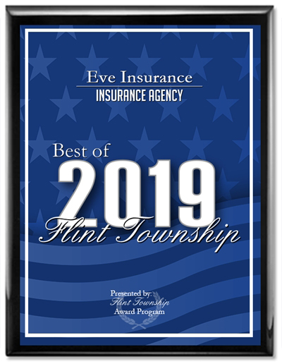 2019 Best of Flint Township Award
